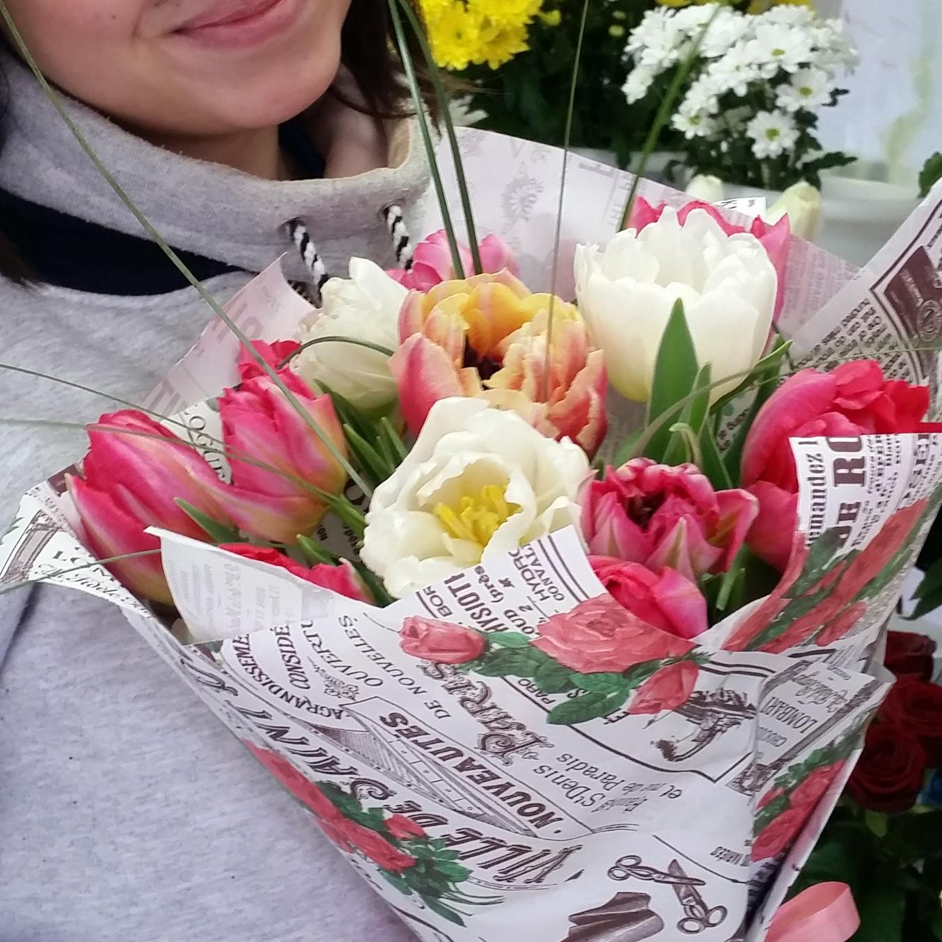 Купить цветы в таганроге круглосуточно, букет старый оскол